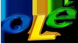 Olé Web Comunicação Mobile Retina Logo